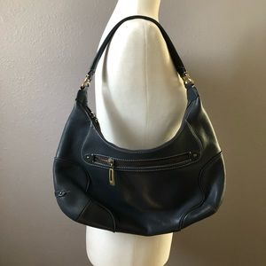 Authentic Cole Haan Leather Purse